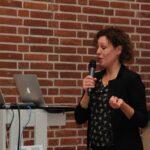 Open huis keynote door Marian Donner