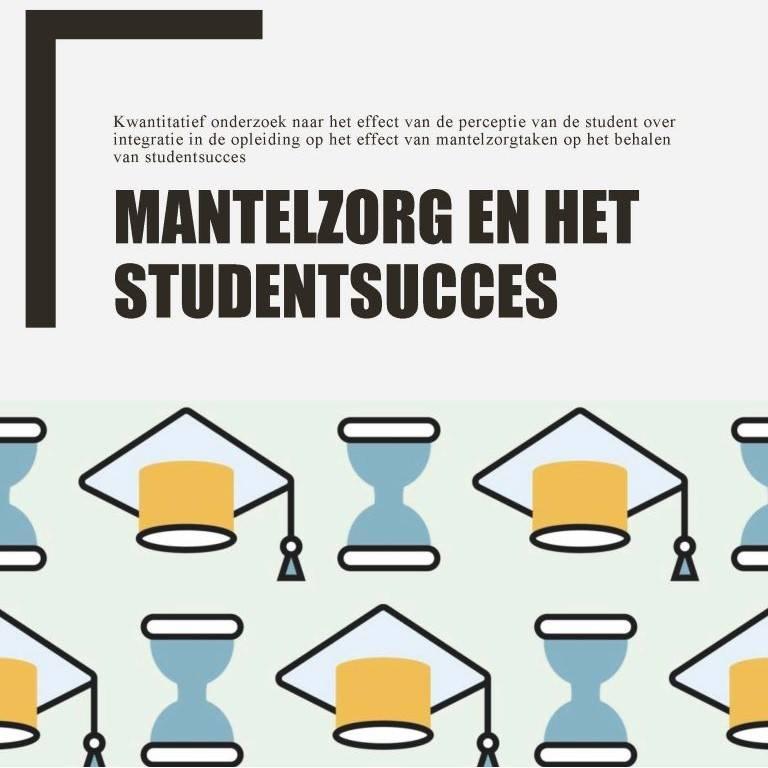 Mantelzorg en het studentsucces