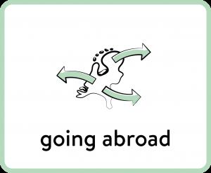 Ecio abroad