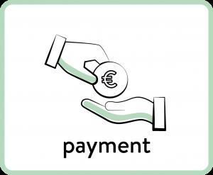 Ecio payment