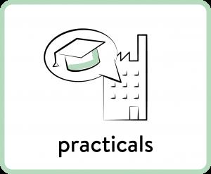 Ecio practicals