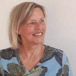 Mieke Jansen